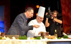 """""""Bravo Chef"""" : Costa Croisières propose un véritable show culinaire à bord de ses navires"""
