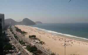 Nouvel An : Rio de Janeiro, une ville toujours en fête