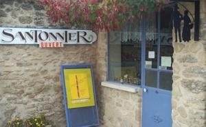 Provence, le pays des santons