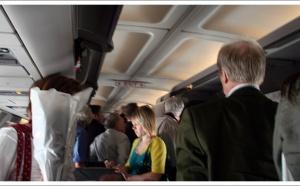 Transport aérien : 46 millions de sièges rayés de la carte cet hiver !