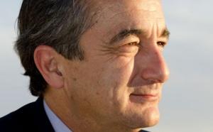 Hop ! Air France : Lionel Guérin sur le départ