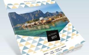 Nordiska édite sa nouvelle brochure 2017