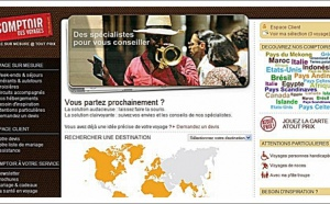 Stratégie : Comptoir des Voyages ne connaît pas la crise !
