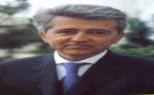 SeaFrance : Pierre Fa nommé Président du Directoire