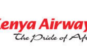 Kenya Airways : le PDG va démissionner au 1er trimestre 2017