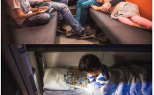 Thello offre une nouvelle jeunesse aux voitures-couchettes de son Paris-Venise