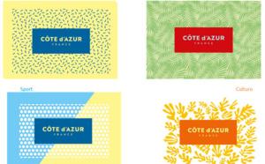 Côte d'Azur France : la nouvelle marque de destination du CRT Côte d'Azur