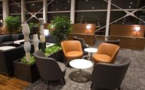 Montréal-Trudeau : Air Canada rouvre son salon privé Feuille d'érable