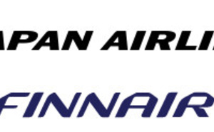Finnair et Japan Airlines étendent leur code-share à partir du 1er janvier 2017