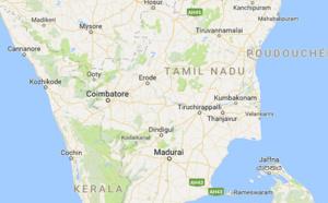 Inde : perturbations dans les transports et les commerces à prévoir à Chennai