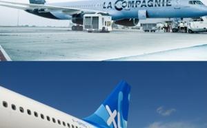 XL Airways/La Compagnie : les actionnaires vont investir une dizaine de millions d'euros