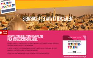 Israël : la fréquentation française en recul de 3%