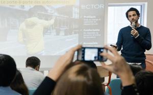 Accélérateur de start-up : Voyages-Sncf soutient Ector, Rendez-vous Chez Nous et Roger Voice