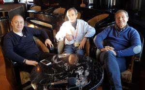 """P. de Izaguirre (TUI France) : """"Le canal de distribution le plus dynamique est le réseau tiers"""" (Vidéo)"""