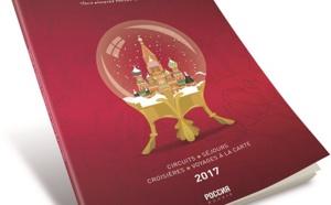 Pouchkine sort sa nouvelle brochure et dévoile sa programmation pour 2017