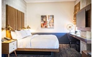 Louisiane : Marriott ouvre le Watermark, nouvel hôtel de sa collection Autograph