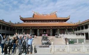 Macao : 5 TO en éductour avec Air France