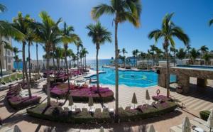 Mexique : nouvelles suites et nouveau restaurant au Riu Palace Cabo San Lucas