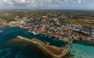 """C. Orofino : """"La République n'a pas droit de cité en Guadeloupe !"""""""