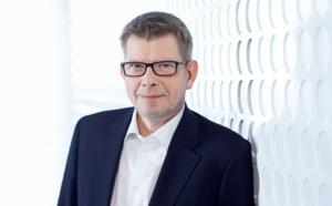 Eurowings : Thorsten Dirks entre au comité exécutif de Deutsche Lufthansa AG
