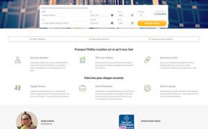 Nouveau : Flixbus Location permet de louer un autocar en ligne pour les groupes