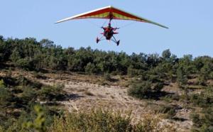 RESAFLY : La Provence vue du ciel