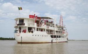 II. Saint-Louis du Sénégal : sur les traces de Jean Mermoz et de l'Aéropostale