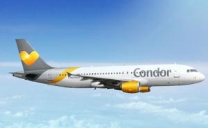Condor vole vers La Réunion au départ de Francfort et Munich