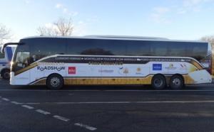 Le TourMaG & Co Roadshow sera à Toulon et Nice ce mardi