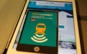 La SNCF fait monter le Wifi à bord de ses trains (vidéo)