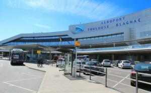 Toulouse-Blagnac : +17,5 % de passagers en novembre 2016