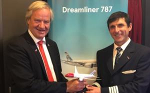 Norwegian : les confessions d'un commandant de bord