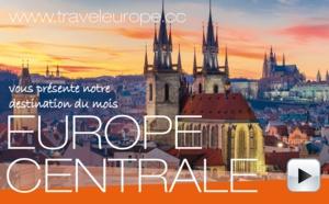 Travel Europe met l'Europe centrale à l'honneur en décembre 2016