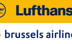 Lufthansa AG finalise l'acquisition de Brussels Airlines