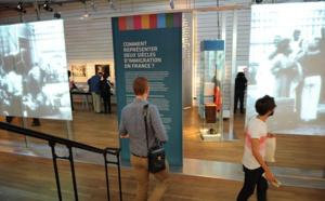 Musée national de l'histoire de l'immigration : A. Lemonier nommé directeur