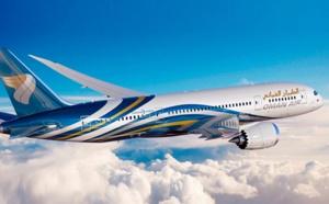 Oman Air vise désormais la clientèle Affaires avec le B-787