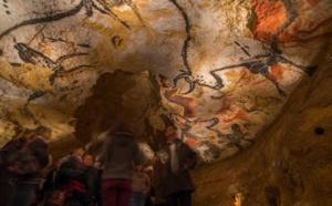 Lascaux : The International Center of Parietal Art  reopens to the public