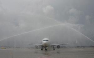 LATAM Airlines a débuté ses opérations entre Lima et Barcelone