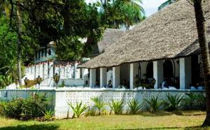 African Safari Club : les hôtels au Kenya montent en gamme