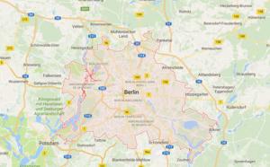 Berlin : un camion fonce dans un marché de Noël, au moins 12 morts