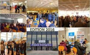 Grenoble : plus de 50 exposants attendus au 5e salon des Voyages Perraud