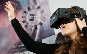 Les 6 utilisations d'avenir de la réalité augmentée