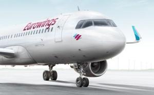 Eté 2017 : Eurowings ouvre 32 destinations au départ de Munich