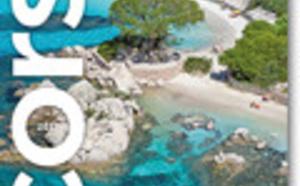 Corsicatours publie sa brochure Corse – Sardaigne 2017