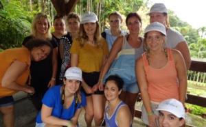 Martinique : les hôtels Karibéa accueillent 10 agents de voyages