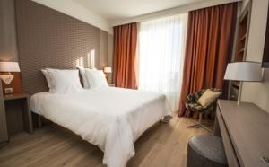 Montpellier : réouverture de l'hôtel Oceania Le Métropole