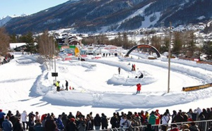 Andros Trophee comes back to Serre Chevalier for its 28th edition