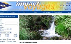 Impact Voyages prend 50% du capital du Groupe Jancarthier
