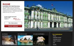 Tourmonde : le site internet fait peau neuve