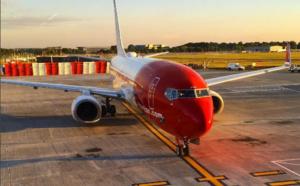 Norwegian va lancer des vols Edimbourg-New York à 65 € pour l'été 2017